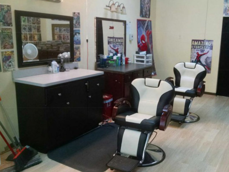 Barber Shop Valrico Fl Heroes Only Barber Shop
